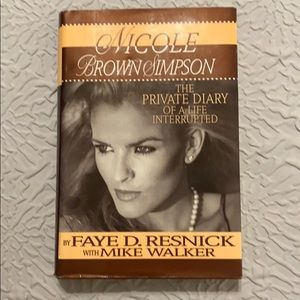 Nicole Brown Simpson: The Private Diary